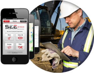 iphone apps for reporting safety and HSE, stripper oil wells, maintenance, quality etc...