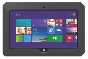 intrinsically safe windows surface pro 3