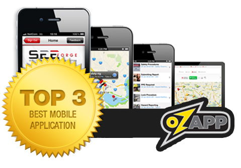 top3-intrinsically-safe-mobile-application - SEE Forge