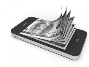 A mobile strategy increases revenue